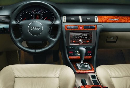 audi-allroad-kenwood-dpx5100bt-car-stereo