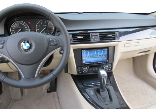 bmw-e90-kenwood-7018bt