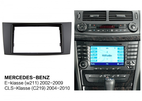 mercedes-benz-w211-car-stereo-instalation-panel